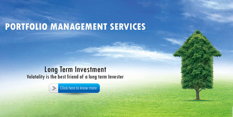 Portfolio Management Services(PMS) in India