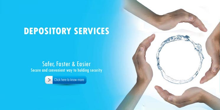 Depository Services in India